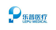Lepu Medical logo