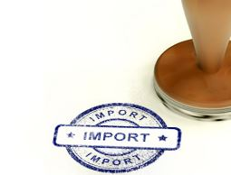 Business & Import license in Indonesia