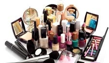 consumer goods cosmetics in indonesia