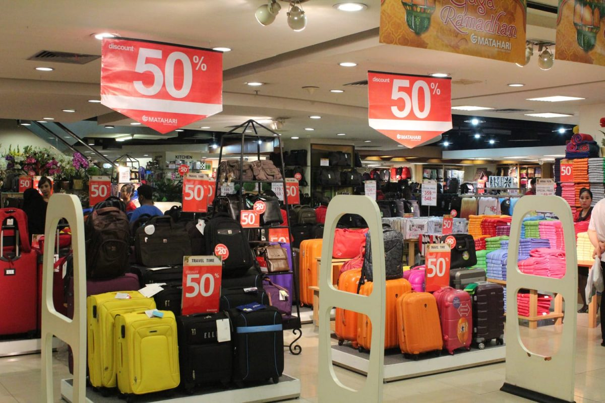Consumer Goods as One of the Potential Industry in Indonesia