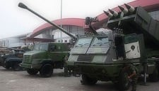 Defense and Security in Indonesia
