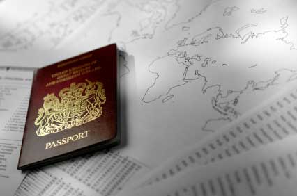 visa and work permit