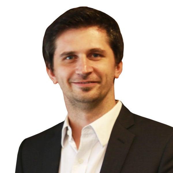 Michal Wasserbauer Cekindo Bisnis Grup