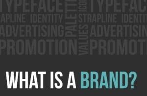 brand representation