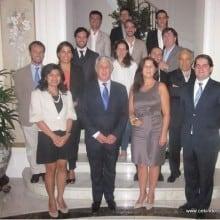 Portuguese Business Delegation in Indonesia