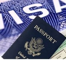 Visa and Working Permit in Indonesia