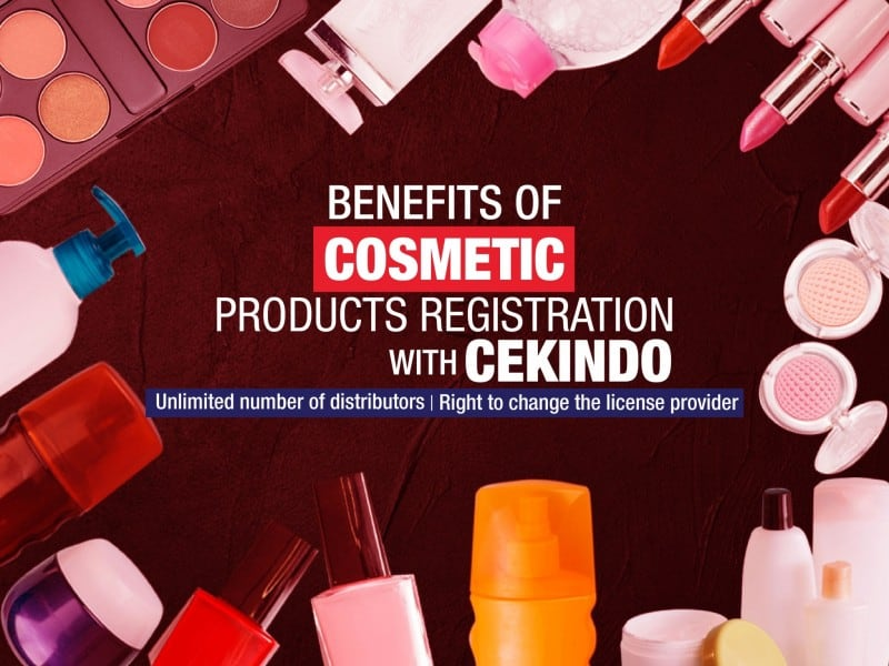 Cosmetic Products Registration in Indonesia
