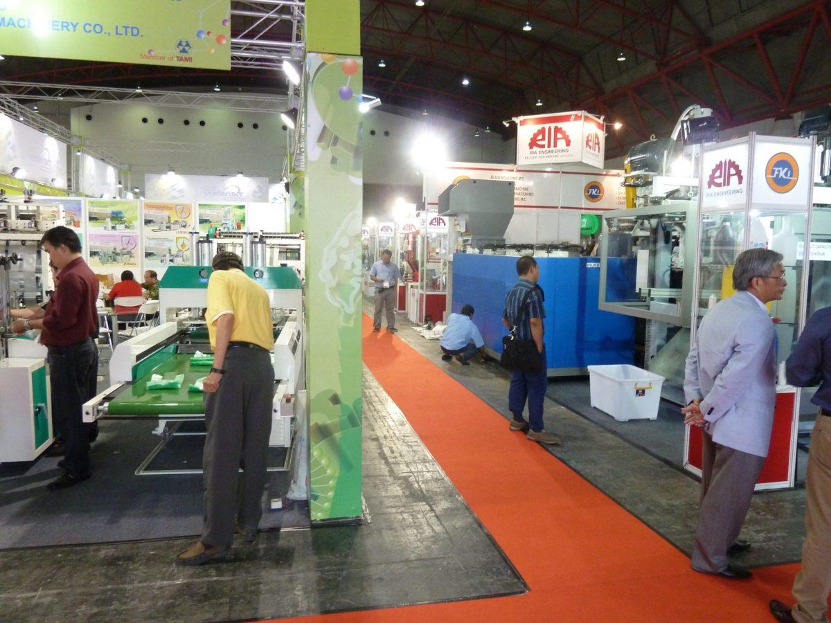 Indonesian fairs