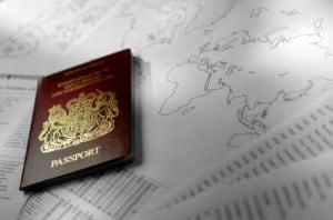 visa working permit indonesia