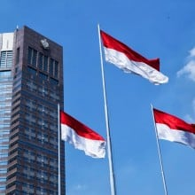 Representative Office in Indonesia