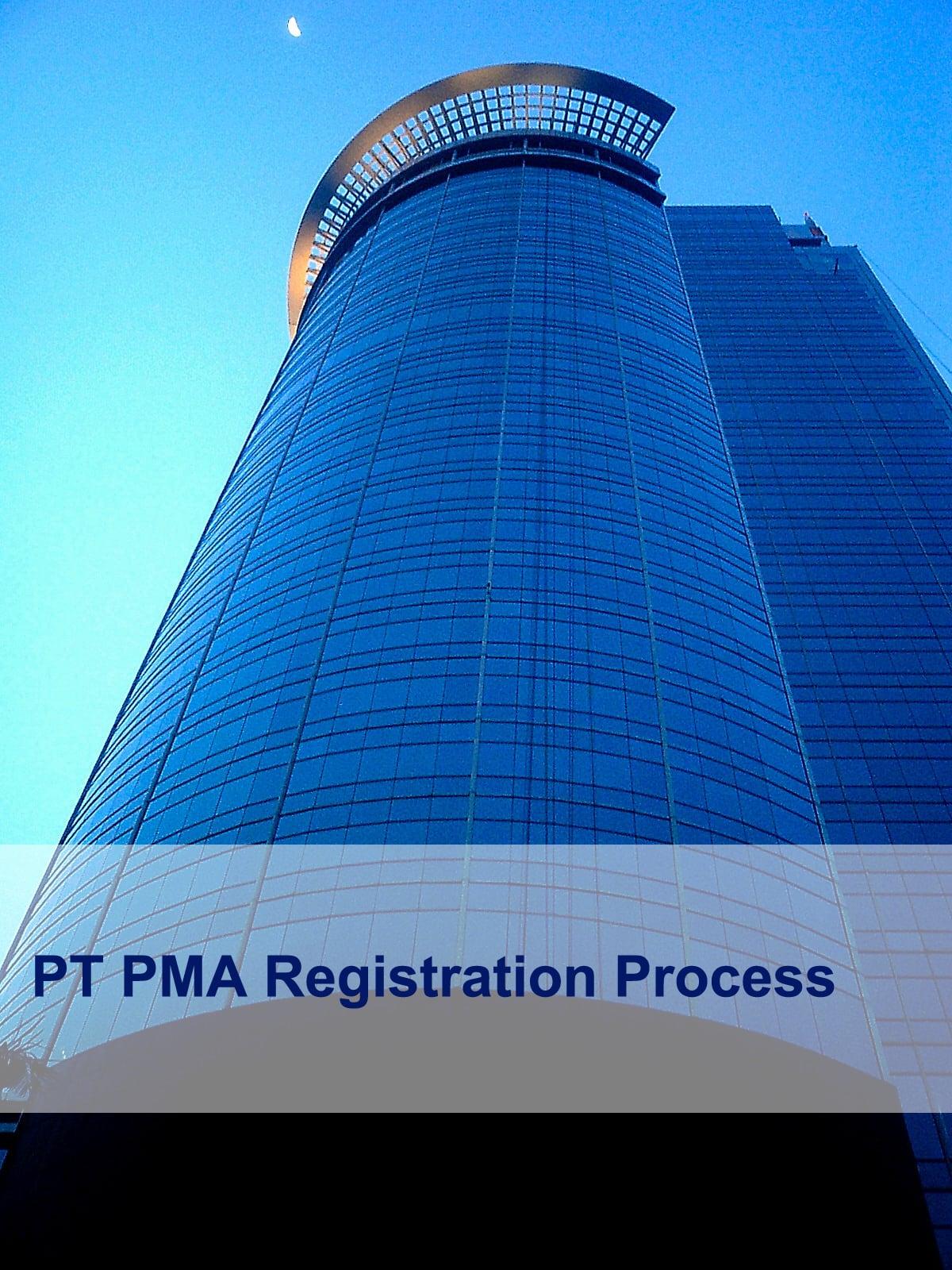 Register Ptpma Indonesia