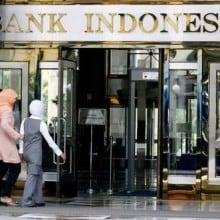 bank account in BI