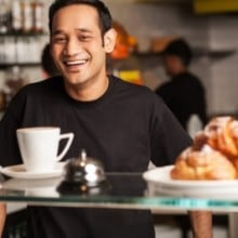 Restaurant_Company formation in Indonesia