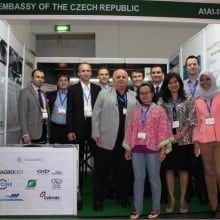 Czech companis in Indonesia_Busines Development in Indonesia