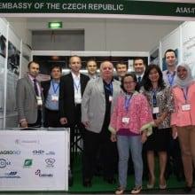 Czech companis in Indonesia_Busines Development in Indonesia