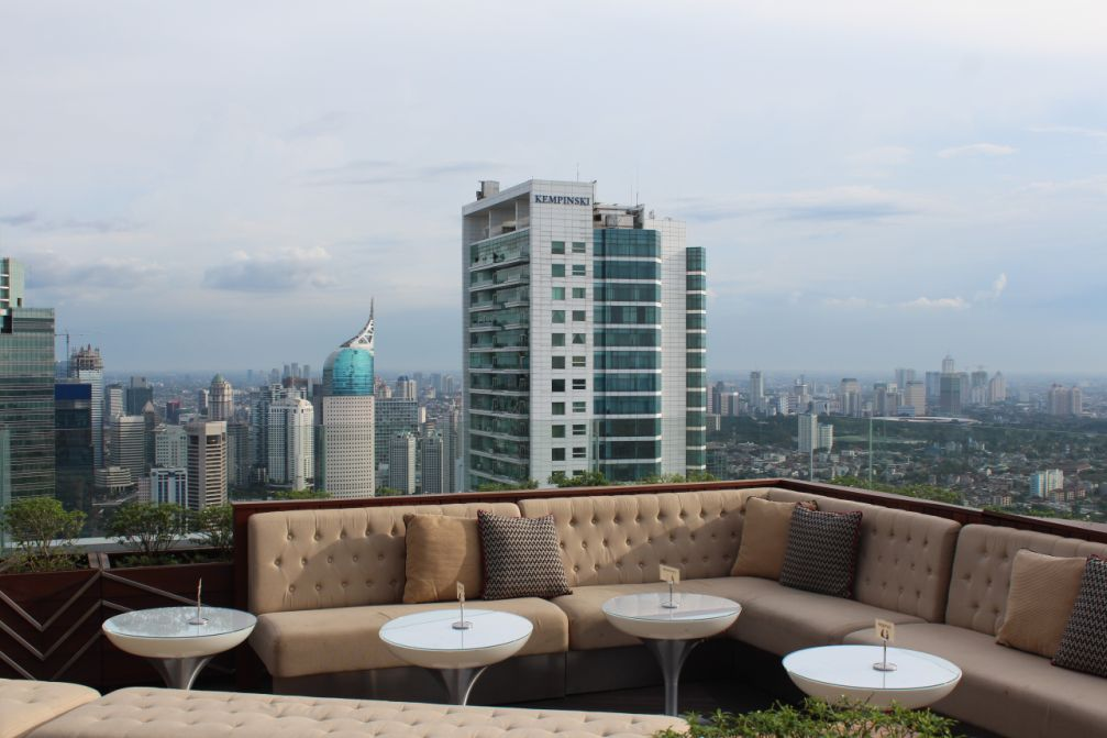 real estate Indonesia