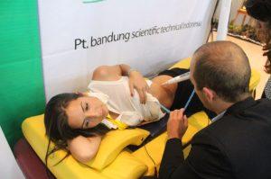 Indo Beauty Fair - Medical Devices, Jett Plasma
