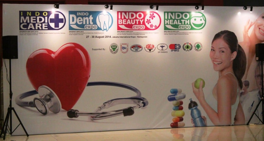 IndoBeauty Expo