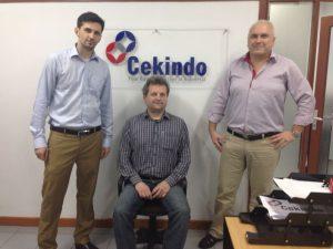 DEL CEKINDO Partners
