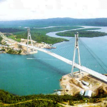 Batam Industrial Free Trade Zone