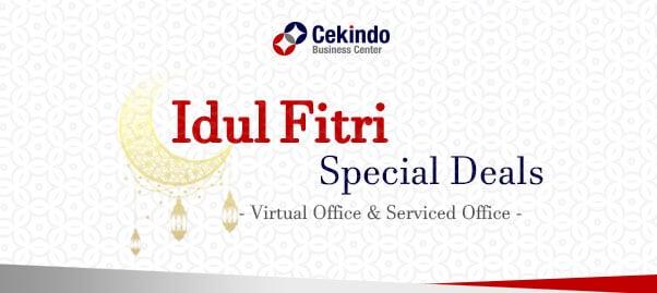 Idul fitri special deals - cekindo