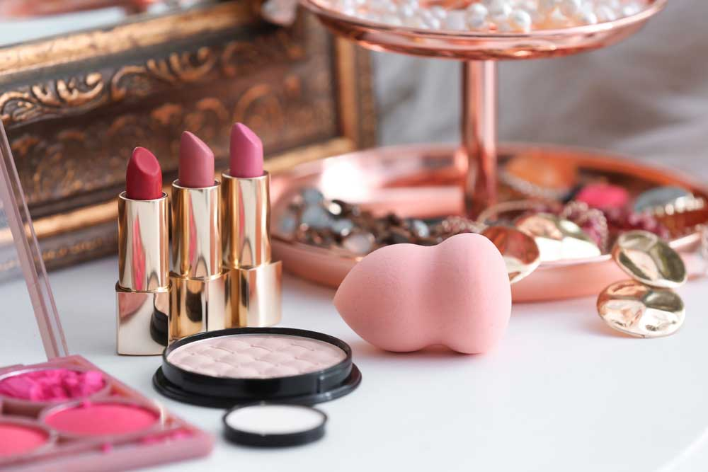 Cosmetic product registration Indonesia