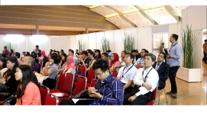 Cekindo at Health Ingredients South East Asia Exhibition
