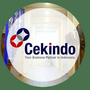 Mengapa bekerja sama dengan Cekindo