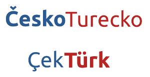 CeskoTurecko/CekTurk logo