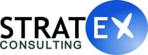 Stratex Consulting logo
