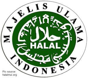 Halal MUI - Cekindo