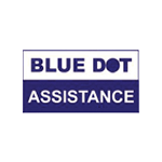 blue dot assistance