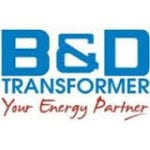 b&d transformer