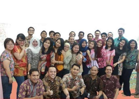 Batik Day 2