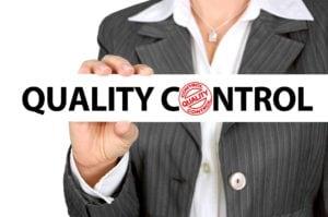 quality control - cekindo