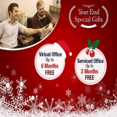 year ends special gifts