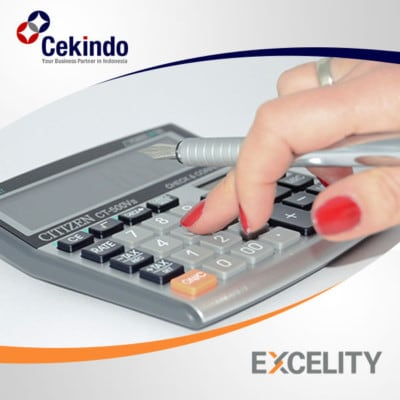 Cekindo and Excelity partnership