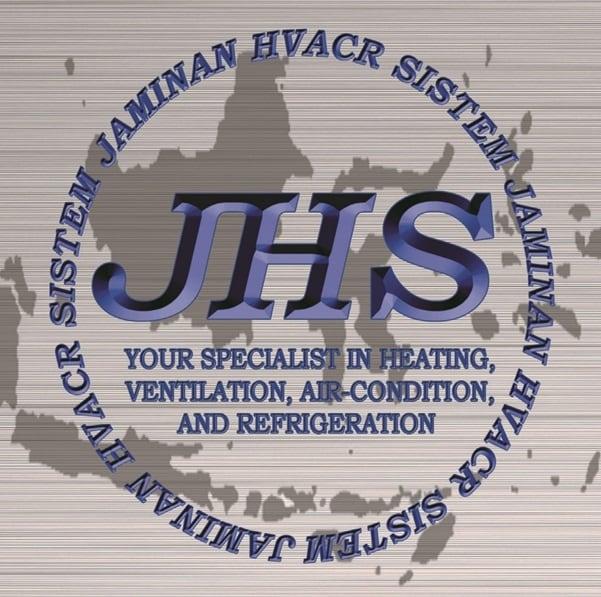 Jaminan HVACR