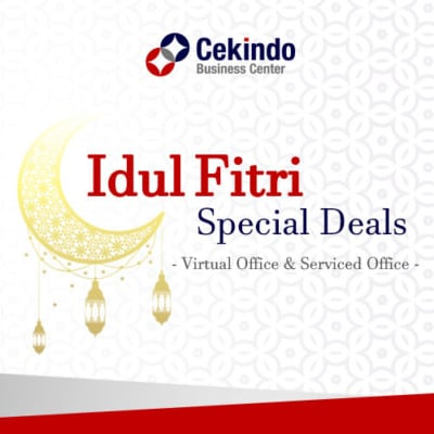 Idul Fitri special deals