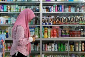 industri halal di indonesia - cekindo