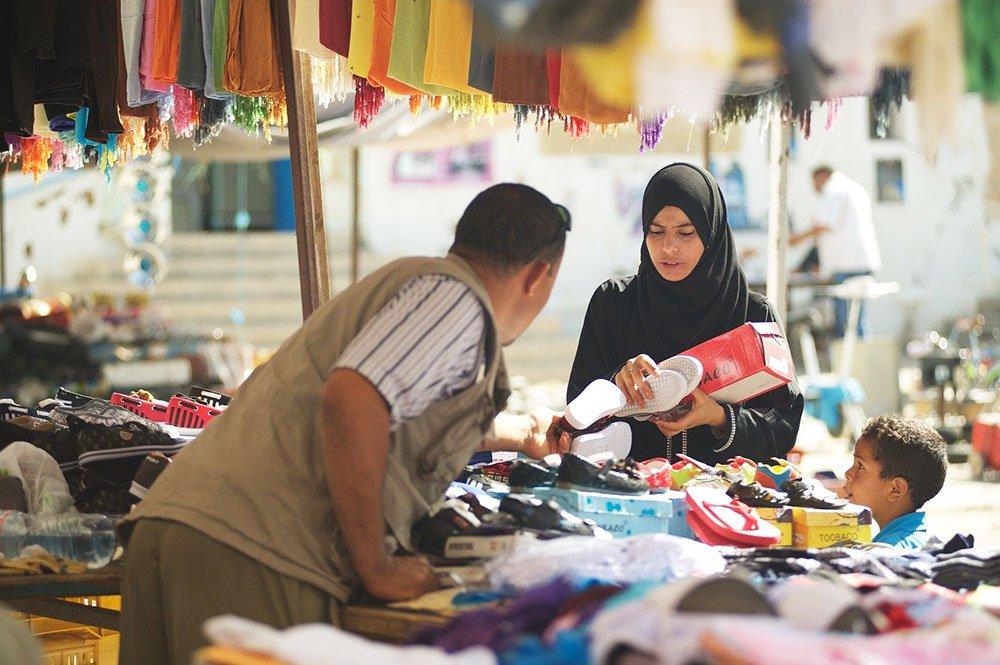 industri halal di indonesia