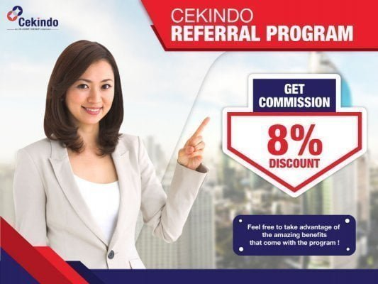 Cekindo Referral Program2