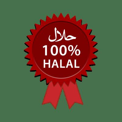 halal registration