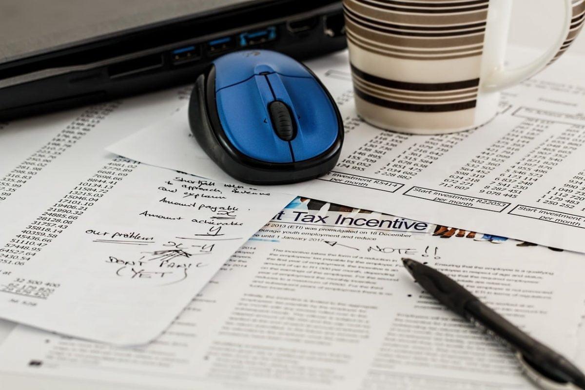 annual tax return in indonesia