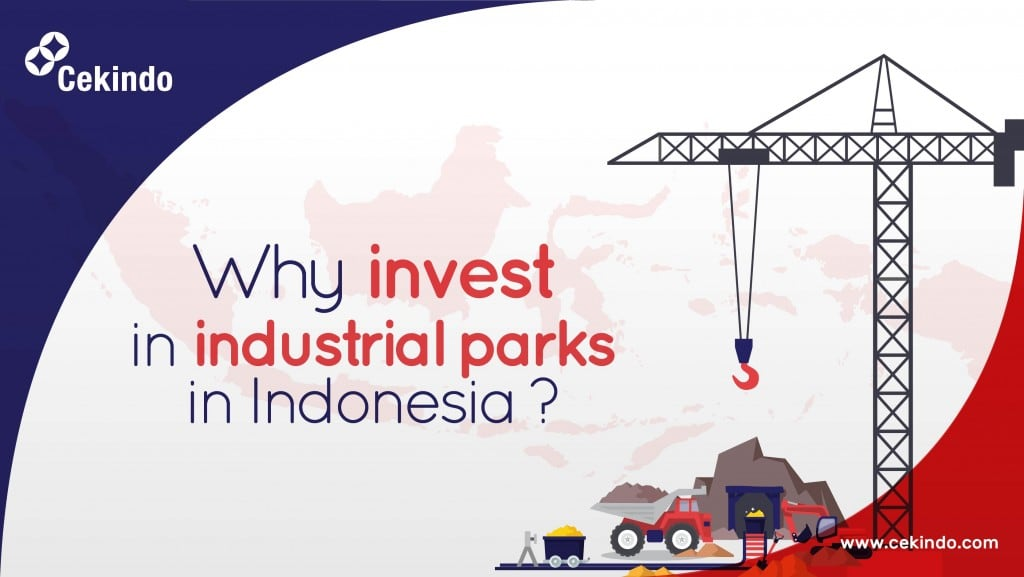 Invest in industrial parks in indonesia
