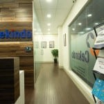 Cekindo Office