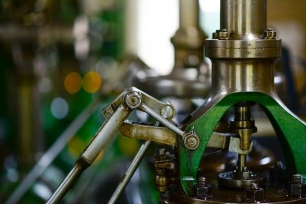 manufacturing in semarang
