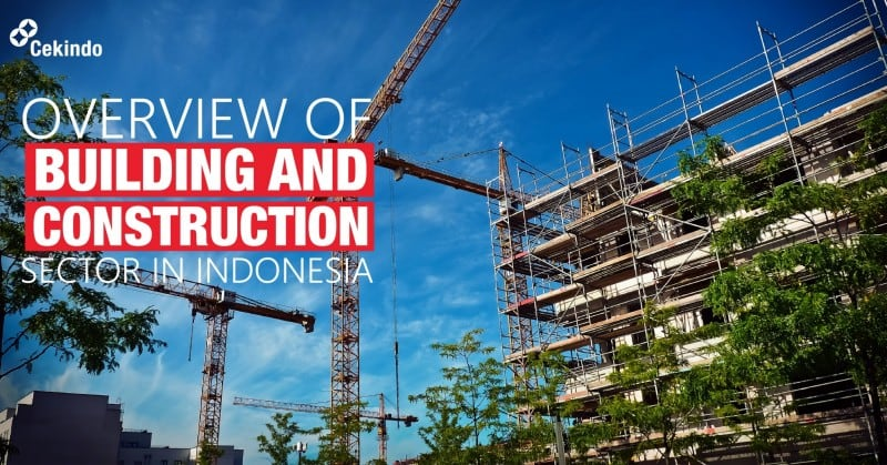 building and construction indonesia