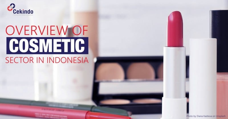 cosmetic sector in indonesia