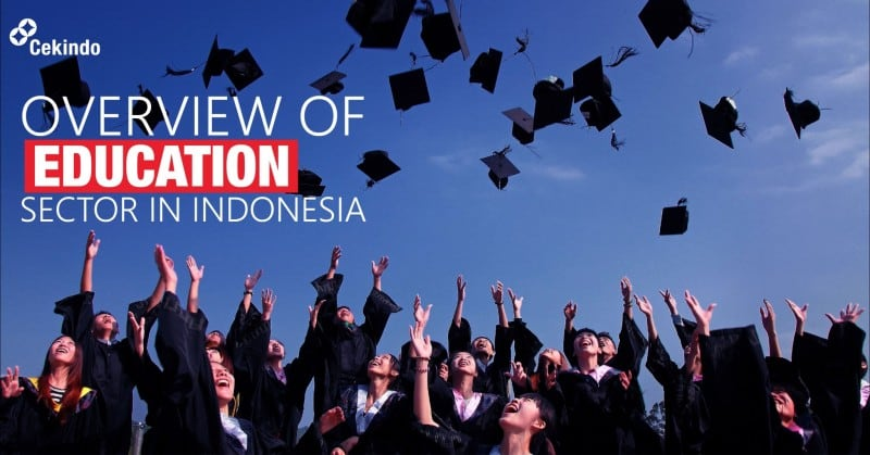 education sector in indonesia